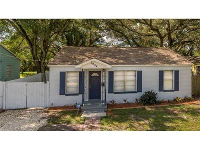 Single Family Home For Sale: 3904 N Ola Avenue