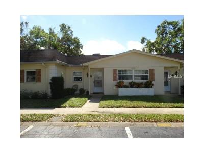 Clearwater Villa For Sale: 1648 S Lake Avenue #2
