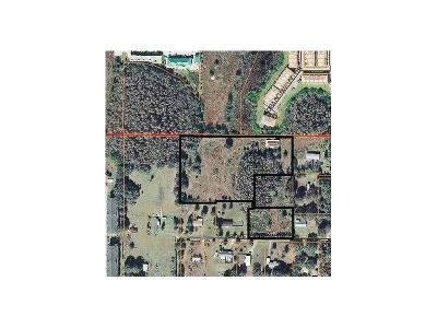 Thonotosassa Residential Lots & Land For Sale: 10624 Broken Arrow Drive