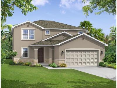 Lakeland Single Family Home For Sale: 2195 Ontario Way