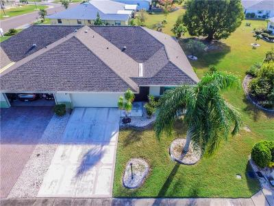 Hernando County, Hillsborough County, Pasco County, Pinellas County Single Family Home For Sale: 333 Stroll Lane