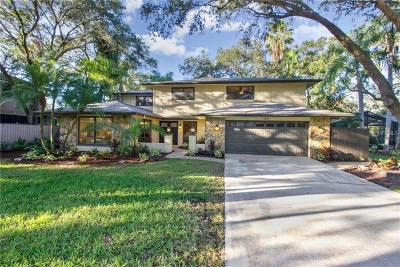 Safety Harbor Single Family Home For Sale: 2030 Rainbow Farms Drive