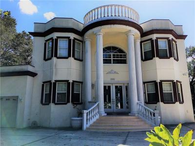 Seminole Single Family Home For Sale: 6243 N Seminole Boulevard