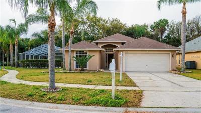Single Family Home For Sale: 6606 Long Bay Lane