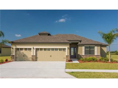 Lakeland Single Family Home For Sale: 6116 Chelan Court