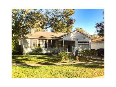 Single Family Home For Sale: 204 S Himes Avenue