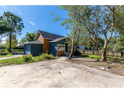 Winter Garden Single Family Home For Sale: 420 E Cypress Street