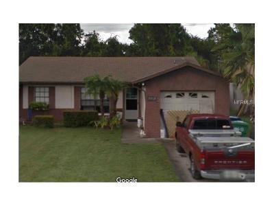 Single Family Home Pending: 3313 W Napoleon Avenue