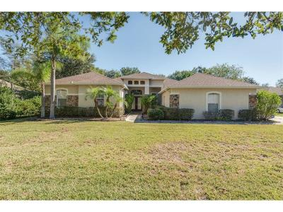 Odessa Single Family Home For Sale: 7526 Dunbridge Drive