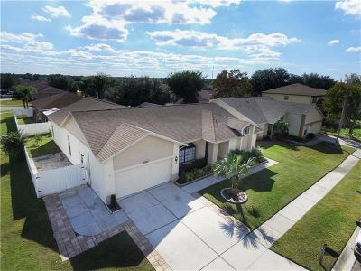 Brandon Single Family Home For Sale: 1301 Flaxwood Avenue