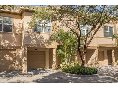 Tampa Condo For Sale: 853 Normandy Trace Road #853