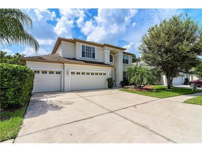Single Family Home For Sale: 27709 Kirkwood Circle