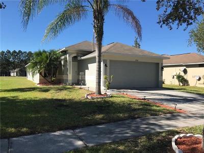 Single Family Home For Sale: 18110 Portside Street