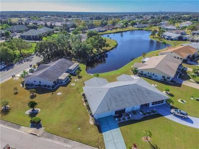 Single Family Home For Sale: 202 Meadowvista Lane