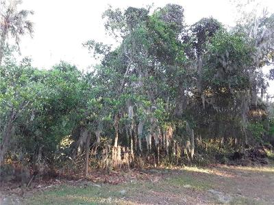 Riverview Residential Lots & Land For Sale: 11735 John Robbins Road