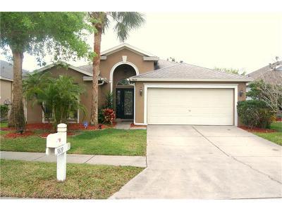 Single Family Home For Sale: 9809 Bayboro Bridge Drive