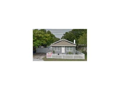Sunset Point 1st Add, Sunset Point 2nd Add Single Family Home For Sale: 1818 Douglas Avenue
