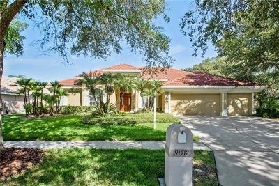 Tampa Single Family Home For Sale: 9178 Highland Ridge Way