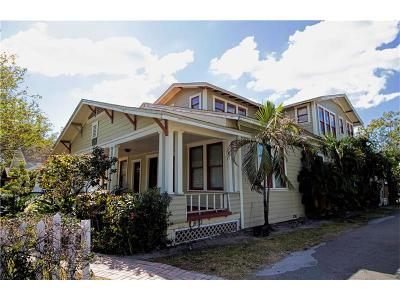 Tampa Multi Family Home For Sale: 103 S Westland Avenue