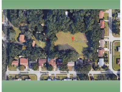 Residential Lots & Land Pending: 4411 Lakewood Drive