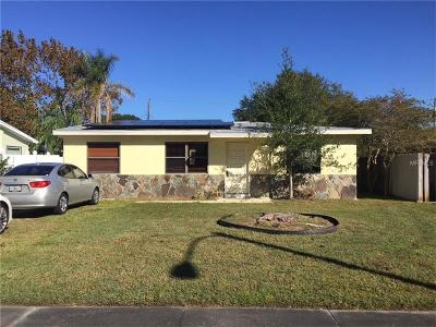 St Petersburg FL Single Family Home For Sale: $209,670