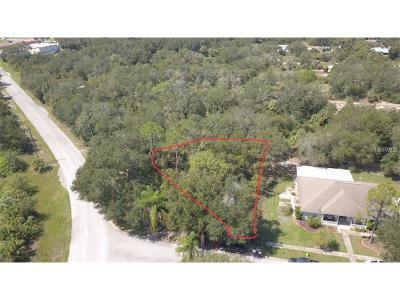 Gibsonton Residential Lots & Land For Sale: 9919 Alafia River Lane