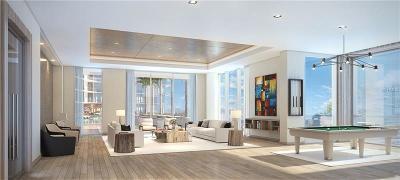 Tampa Condo For Sale: 4900 Bridge Street #1502