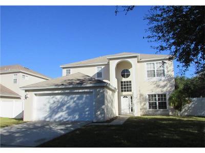 Single Family Home For Sale: 13439 White Elk Loop