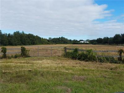 Parrish Residential Lots & Land For Sale: 13110 Mulholland Road
