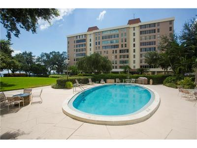 Tampa Condo For Sale: 2407 S Ardson Place #401