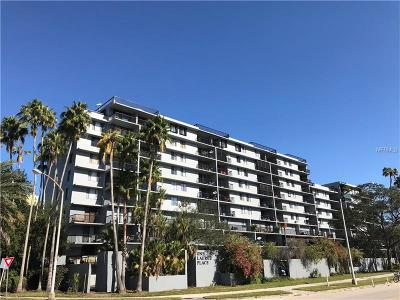 Tampa Condo For Sale: 201 W Laurel Street #909