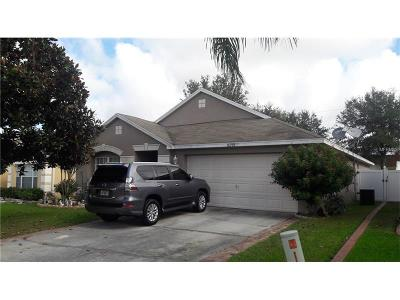 Clermont FL Single Family Home For Sale: $240,000