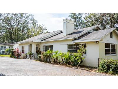 Dade City Single Family Home For Sale: 13935 8th Street