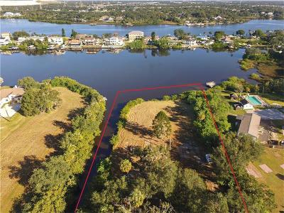 Residential Lots & Land For Sale: 8510 Gibsonton Drive