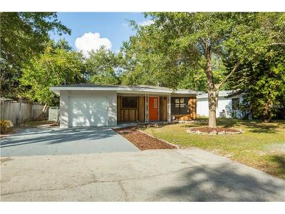 Tampa Single Family Home For Sale: 4807 W San Rafael Street