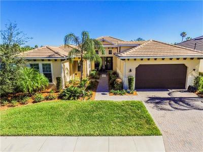 Bradenton Single Family Home For Sale: 933 Riverscape Street