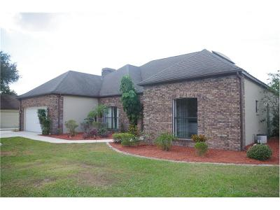 Valrico Single Family Home For Sale: 2608 Brooker Trace Lane