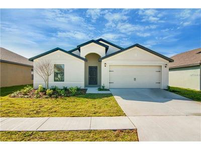 Tavares Single Family Home For Sale: 2376 Bexley Drive