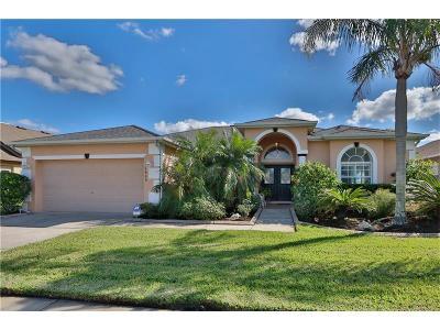 Trinity Single Family Home For Sale: 1606 Kish Boulevard