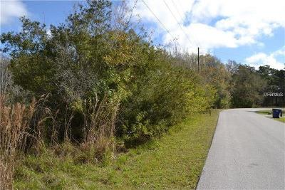 Residential Lots & Land For Sale: 0 Eagle Lane