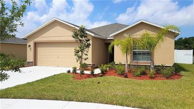 Hudson FL Single Family Home For Sale: $214,990