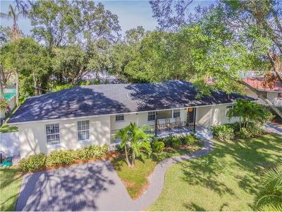 Tampa Single Family Home For Sale: 5007 W Leona Street