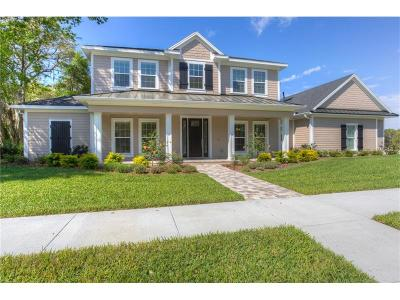 Wesley Chapel Single Family Home For Sale: 5650 Killian Path