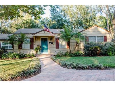 Single Family Home For Sale: 921 Cornelius Avenue