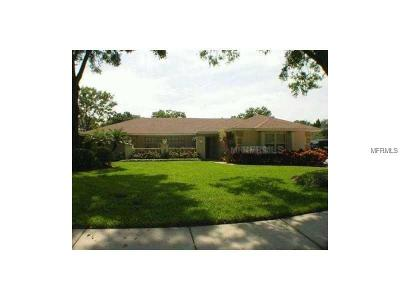 Tampa FL Single Family Home For Sale: $439,000