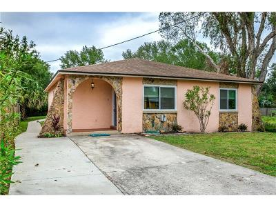 Tampa Single Family Home For Sale: 6619 Interbay Boulevard