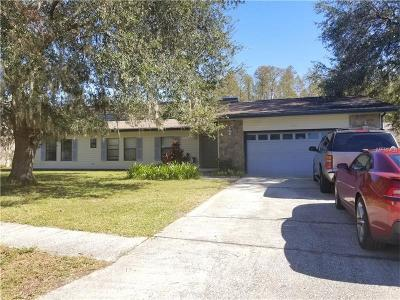 Tarpon Spring, Tarpon Springs Single Family Home For Sale: 613 Whispering Lakes Boulevard