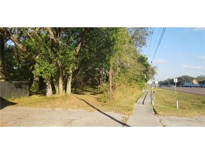 Residential Lots & Land For Sale: 7128 E Fowler Avenue