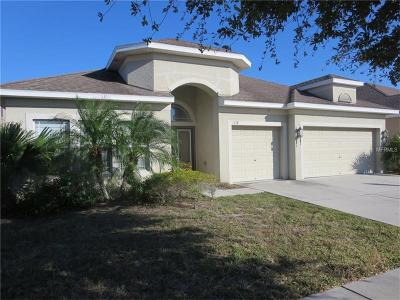 Ruskin Single Family Home For Sale: 1778 Mira Lago Circle