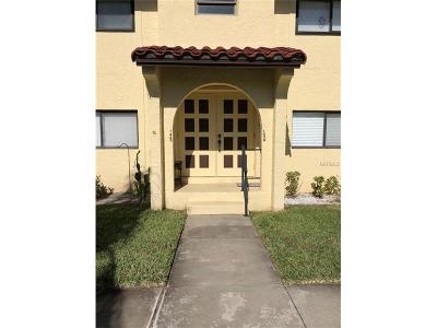 Bradenton Condo For Sale: 1438 56th Street W #1438